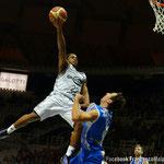 Casper Ware 22 (Virtus Granarolo Bologna Basket)