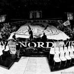 Curva Nord Forever Boys (Virtus Granarolo Bologna Basket)
