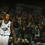 Dwight Hardy 7 (Virtus Granarolo Bologna Basket)
