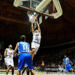 Viktor Gaddefors 6 (Virtus Granarolo Bologna Basket)