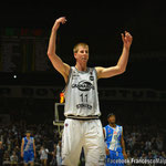 Brock Motum 11 (Virtus Granarolo Bologna Basket)