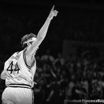 Matt Walsh 44 (Virtus Granarolo Bologna Basket)