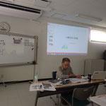 「鶴岡八幡宮と段葛について」 藍原会員 2017-9-27
