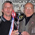 Aurillac 2006: Yves GUERIN et Jacques VIMONT