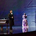 La Traviata in Tokyo 2015