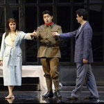 Manon with Anna Netrebko and Rolando Villazon