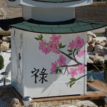 Japan Style Malerei Acryl