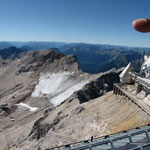 Zugspitze