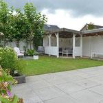 Terrasoverkapping / veranda / tuin overkapping