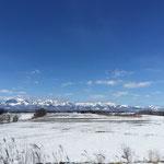 日高山脈2