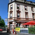 Frankfurt am Main - Gallus - Mainzer Landstr. / Schwalbacher Str.