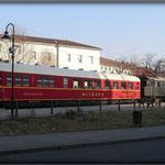 Frankfurt Gallus - Idsteiner Str. vor DB Zentrale