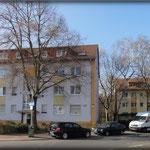 Frankfurt Gallus - Idsteiner Str. / Rebstöcker Str.