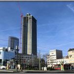 Frankfurt Gallus - Güterplatz