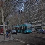 Frankfurt Gallus - Schwalbacher Str.