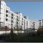 Frankfurt Gallus - Anspacher Str.