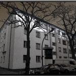 Frankfurt Gallus - Hufnalgelstr.