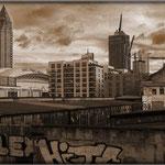 Frankfurt Gallus - Europaviertel