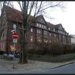 Frankfurt Gallus - Kronthaler Str./Wallauer Str.