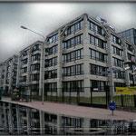 Frankfurt Gallus - DB Zentrale