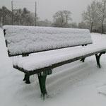 Frankfurt am Main - Bockenheim - Rebstockpark - Jan. 2013