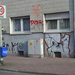 Frankfurt am Main - Gallus - Kölner Str
