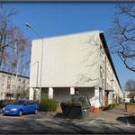 Frankfurt Gallus - Idsteiner Str.