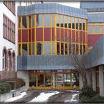 Frankfurt Gallus - Paul-Hindesmith-Schule - Idsteiner Str.