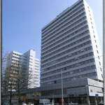 Frankfurt Gallus - Mainzer Landstr. / Krifteler Str.