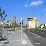 Frankfurt Gallus - Europa Allee