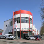 Frankfurt Gallus - Mainzer Landstr. / Sodener Str.