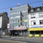 Frankfurt Gallus - Galluswarte / Mainzer Landstr.