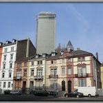 Frankfurt Gallus / Bahnhofsviertel - Mainzer Landstr.