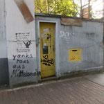 Frankfurt Gallus - Rebstöcker Str.
