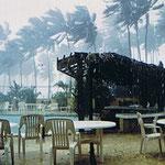 Karibik | Wirbelsturm auf Barbados