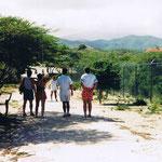 Kolumbien | Auf dem Weg zu einem Dorf