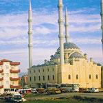 So fing das 1972 mit der Türkei an, es folgten noch 40 weitere Reisen in dieses faszinierende Land