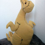 Kleiner Dodo im Entstehen...