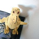 Dieser Dodo bekommt Glasaugen (12mm)