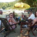 Ilha Grande, 22.07.2008