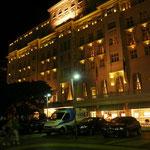 Copacabana-Palace, 07.07.2010