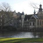 Renaissance-Wasserschloss Darfeld