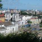 Maceio, ca. 2000 km noerdlich von Rio und 500 km suedlich von Recife, Juli 2011