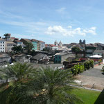 Salvador, Altstadt Pelourinho, Juli 2011