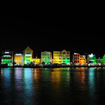 Willemstad, Hauptstadt von Curacao