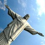 Wanderung (steil!!!) auf den Corcovado, 11.03.2012