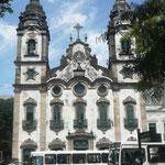 Kirche, 22.01.2010
