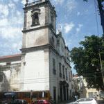Kirche von 1689, 22.01.2010