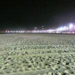 Copacabana bei Nacht, 07.07.2010