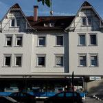 Friedrichshafen - Wohn- und Geschäftshaus